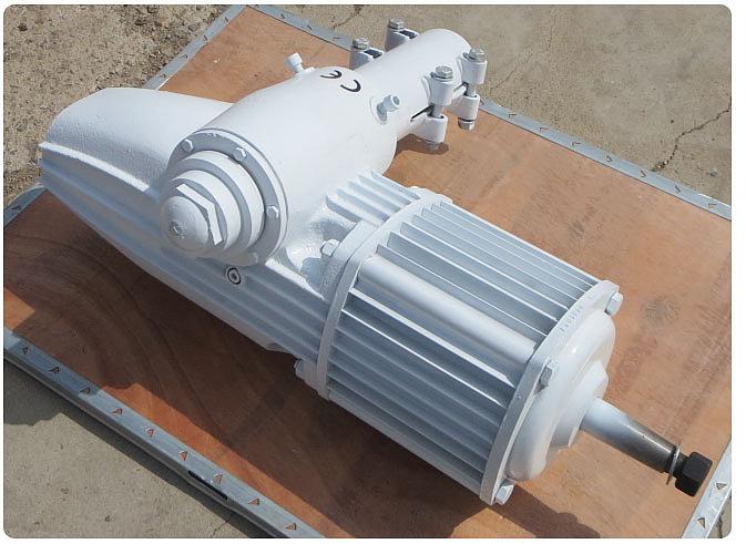 wind turbine exmork 1500W