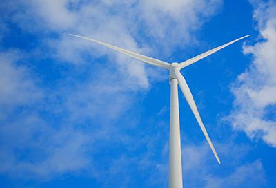 Промышленные ветрогенераторы Simens