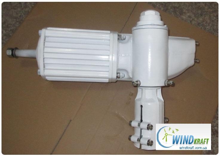 Ветрогенератор 2 кВт Киев.
