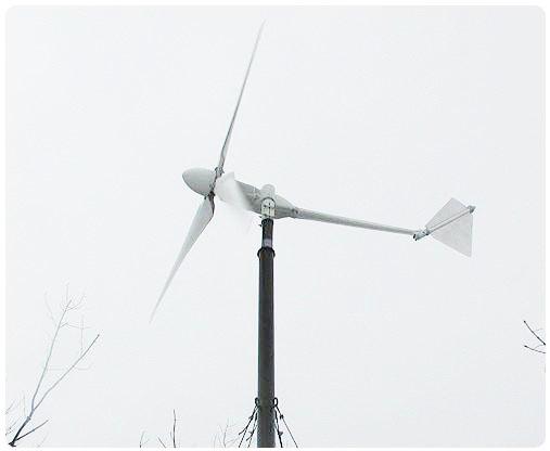 Ветрогенератор 750Вт