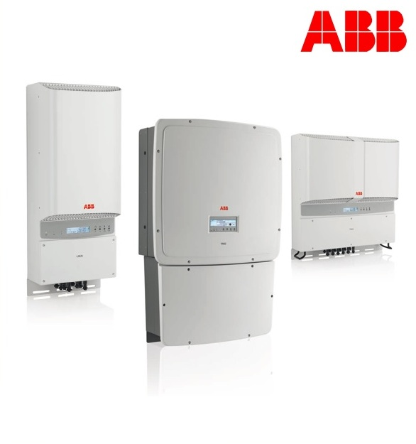 Солнечная электростанция ABB