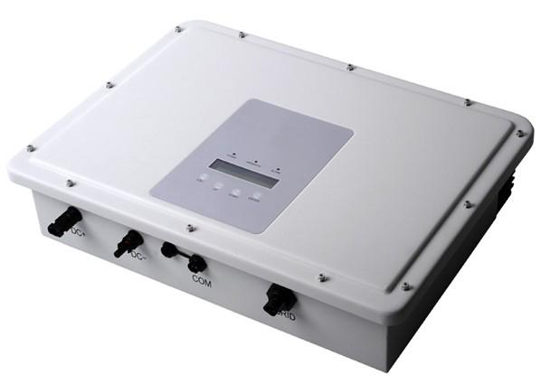 Сетевой инвертор для ветрогенератора