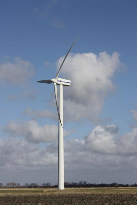 Промышленные ветрогенераторы