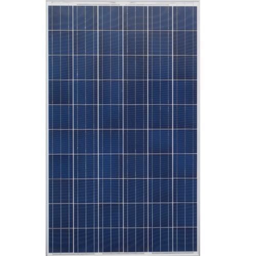 Солнечная панель 250Вт 24В