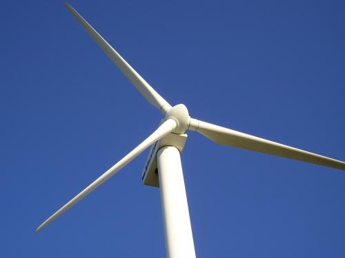 Ветрогенераторы промышленные Vestas