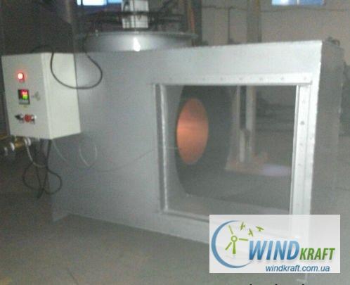 Газогенератор, древесный газ